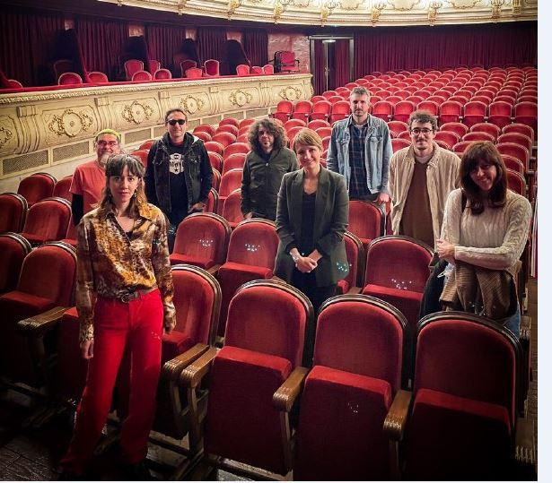 L'Institut Valencià de Cultura presenta el cicle 'Música al Principal', amb quatre concerts