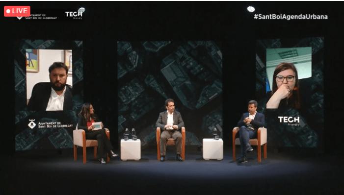 Torrent participa en la jornada 'El paper de les ciutats metropolitanes en el context de l'Agenda Urbana'