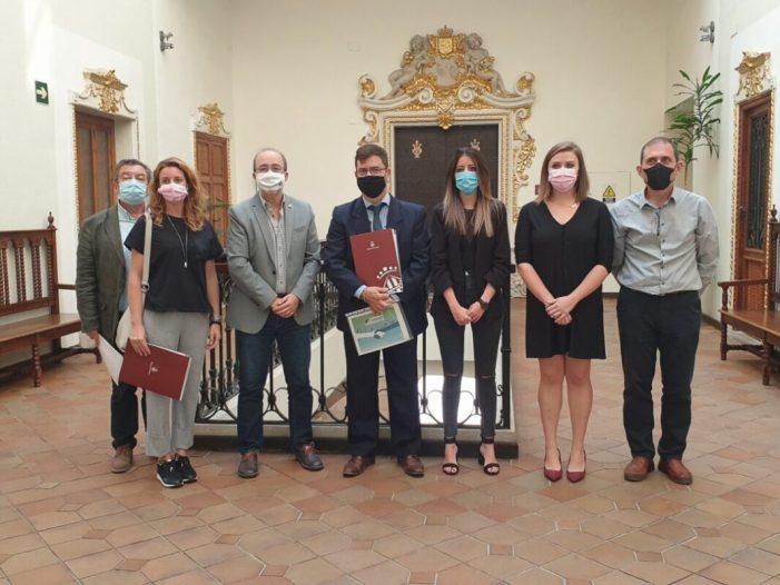 39 persones realitzen el seu itinerari socio laboral en Novaterra Alzira i 7 aconsegueixen treball en 2020 malgrat la pandèmia
