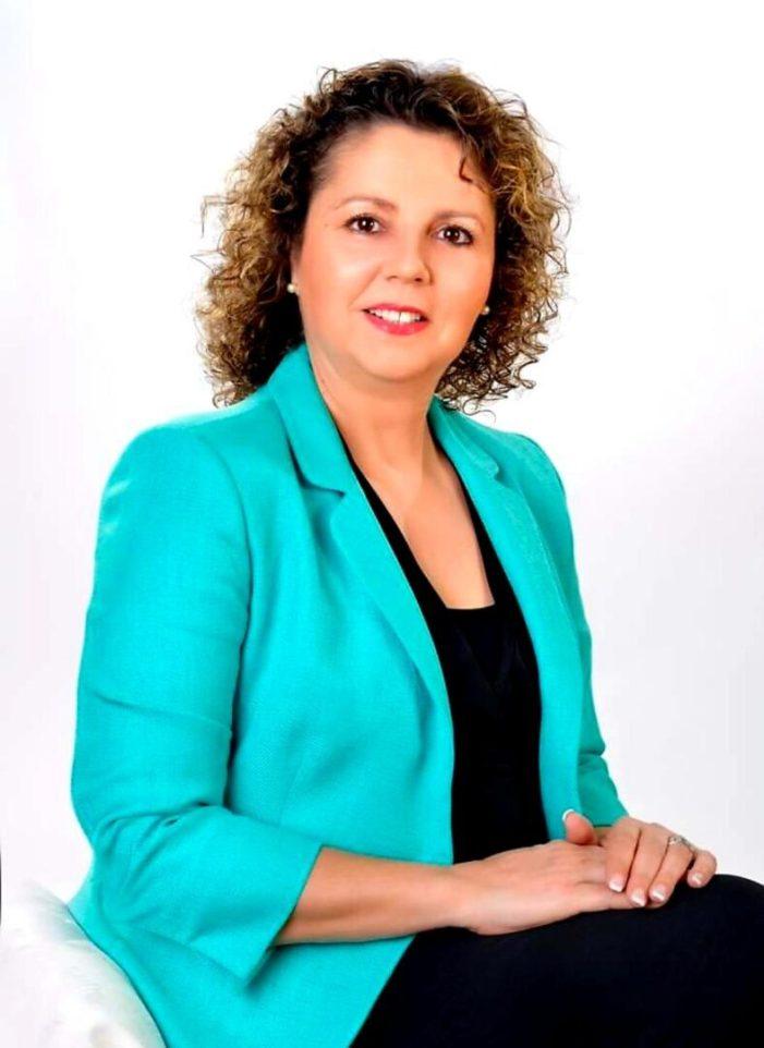 L'Executiva Comarcal de PSPV l'Horta Sud lamenta la defunció de la seua companya Rosa Ruz