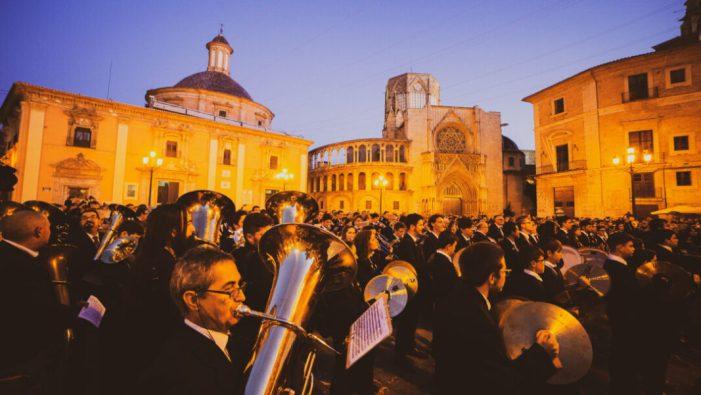 Les Societats musicals de la Comunitat de Valenciana són declarades Manifestació Representativa del Patrimoni Cultural Immaterial a Espanya