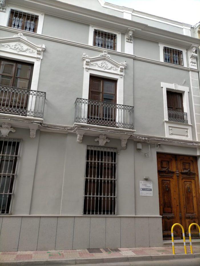 """L'Ajuntament de Benifaió dotarà de major accessibilitat i seguretat a l'edifici municipal """"l'Arrossera"""""""