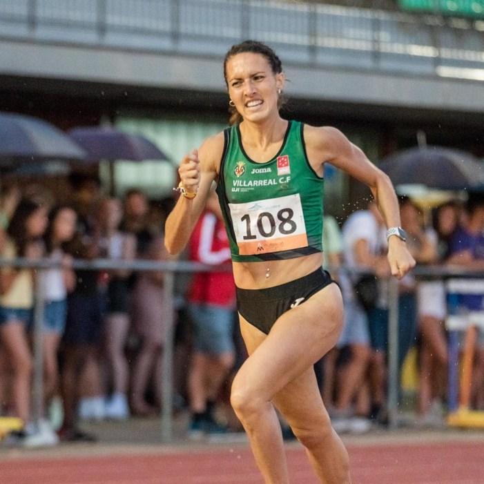 L'atleta almussafenya Laura Méndez, seleccionada per a participar en la Marató d'Hamburg
