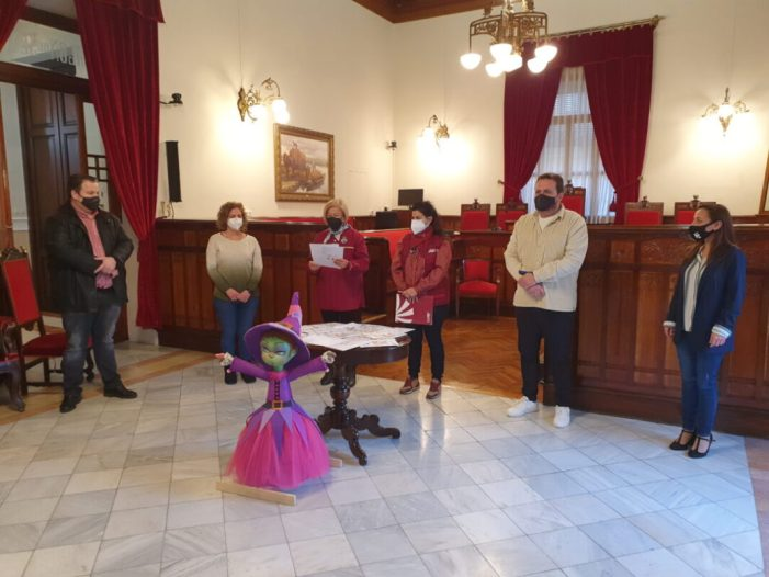 L'Ajuntament edita la Guia Didàctica Falles Sense Foc 2020/21 per a l'alumnat de 5é i 6é de Primària
