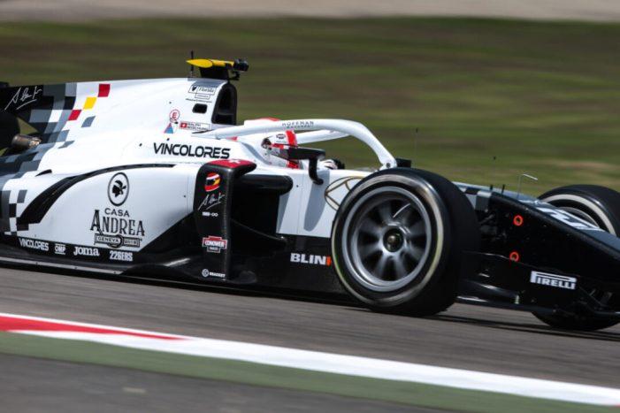 Campos Racing aspira a una gran arrancada de temporada 2021 a Bahréin