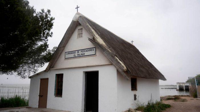 L'Ajuntament replanta i poda l'arbrat dels carrers de Jesuset de l'Hort i Crist de la Salut del Palmar