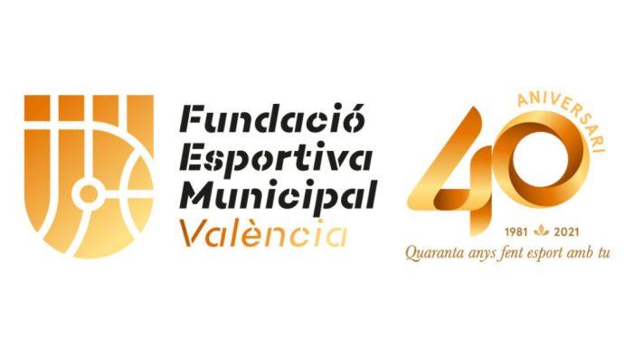 La Fundació Esportiva Municipal compleix 40 anys treballant per l'esport a València