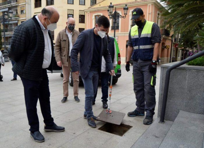 L'Ajuntament de Burjassot intensifica els treballs de gestió i control de plagues amb una nova empresa adjudicatària de sanitat ambiental
