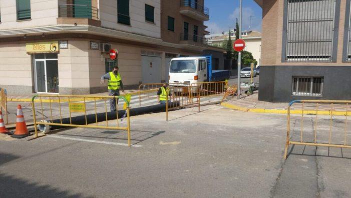 La Reguarda de la Policia Local d'Almussafes comptarà amb connexió de fibra òptica
