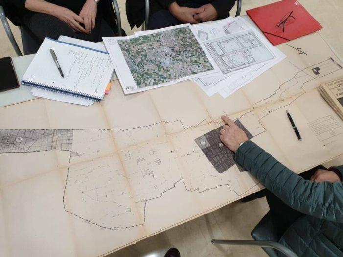 Foios inicia la redacció d'un nou Pla General d'Ordenació Urbana