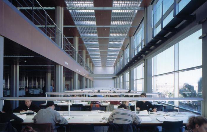 La UPV és la universitat espanyola amb major impacte social i econòmic