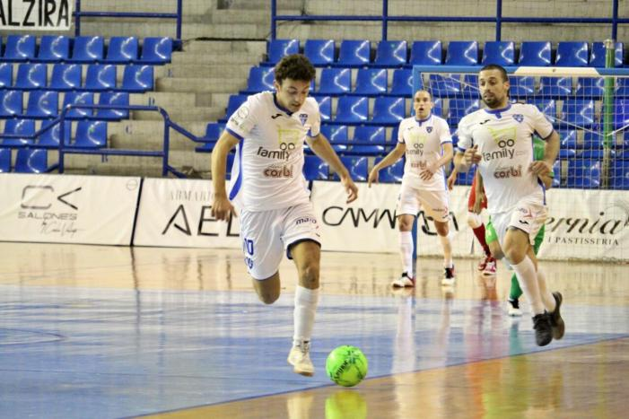 El Family Cash Alzira i Castejón, junts una temporada més en 2a Divisió