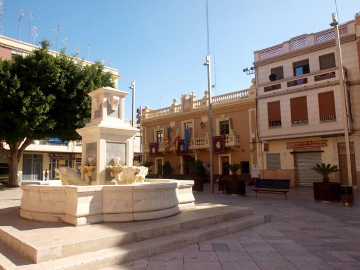 L'Ajuntament de Foios convoca oposicions per a l'àrea d'Urbanisme i Contractació