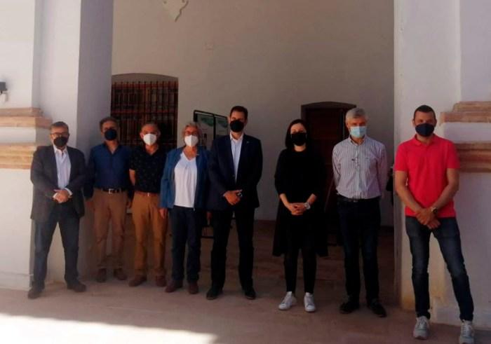 L'exposició 'Usos artesans i industrials de les plantes en la Comunitat Valenciana' s'inaugura a Algemesí