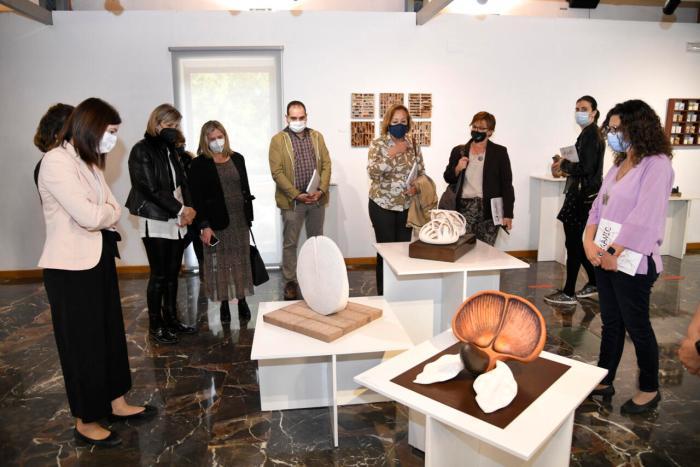 El Museu de la Rajoleria de Paiporta aposta per l'artesania tradicional amb la inauguració d'Orgànic