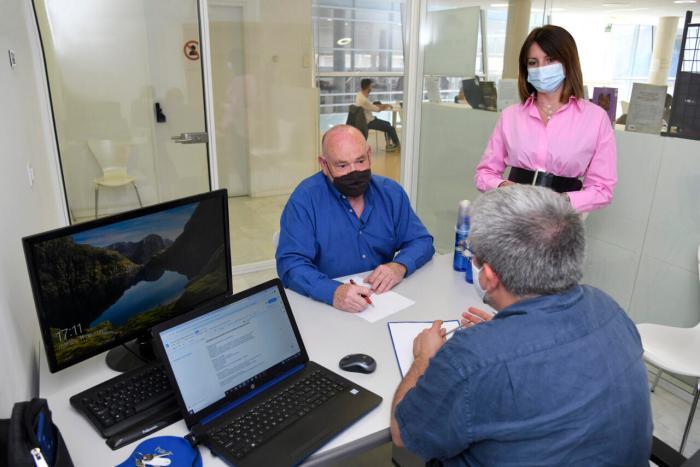 Paiporta reprén el servei d'assessoria al teixit associatiu local