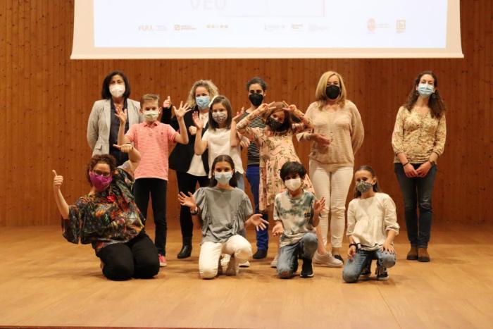 L'Auditori Municipal acull la 5a edició del certamen 'De viva veu' a Guadassuar