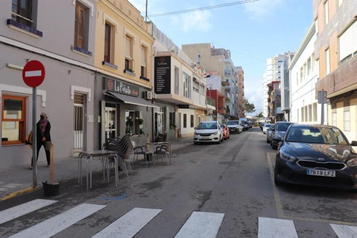 L'Ajuntament del Perelló repartirà 35.000 euros en ajudes directes per al comerç i l'hostaleria