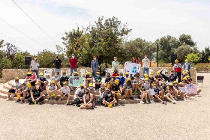 Presentades les propostes del «Ple a l'escola» per acostar l'alumnat a la participació ciutadana a Picassent