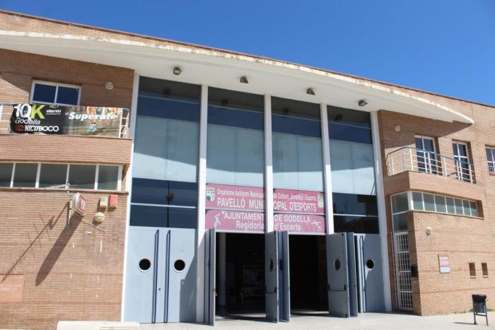 L'Ajuntament de Godella organitza amb les autoritats sanitàries la vacunació massiva que començarà el 24 de maig en el pavelló Dolors Escamilla