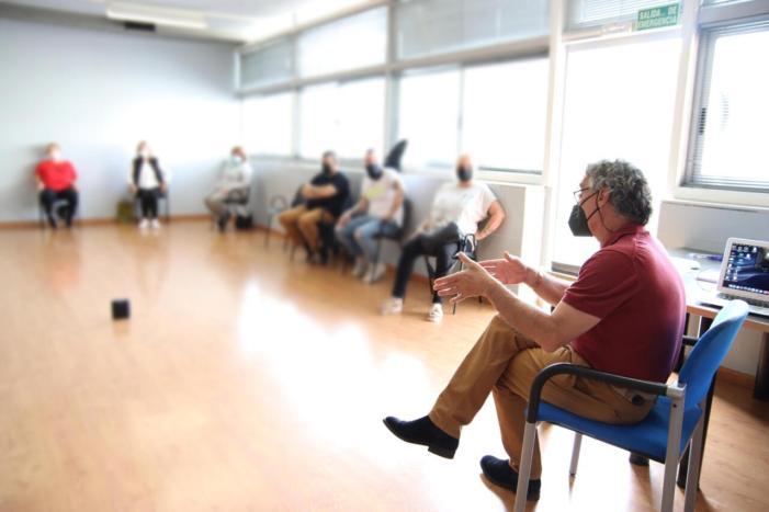 L'Ajuntament d'Alaquàs posa en marxa el curs Mindfulness per a persones amb malalties cròniques