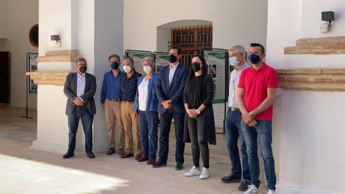 El Museu de la Festa d'Algemesí acull l'exposició de la Universitat de València sobre usos artesanals i industrials de les plantes