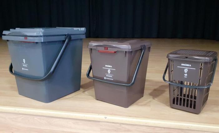 Sant Joanet, la Barraca d'Aigües Vives i Manuel se sumen al servei mancomunat de recollida selectiva de residus