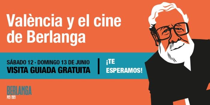 La regidoria de Turisme i Visit València ofereixen cicles gratuïts de la Ruta Berlanga