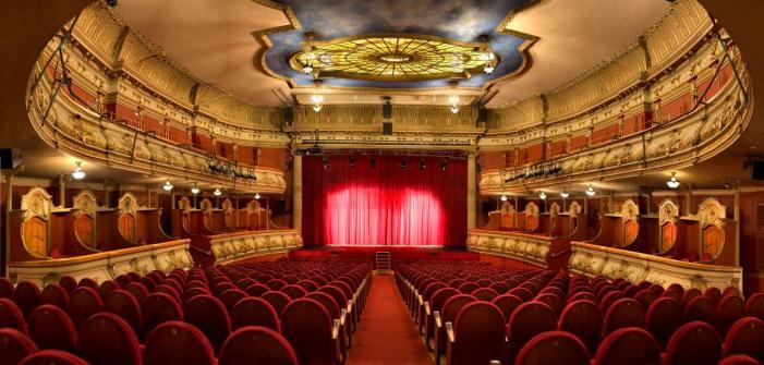 L'Ajuntament de València aprova la convocatòria d'ajudes a les sales de teatre privades dotada amb 200.000 euros