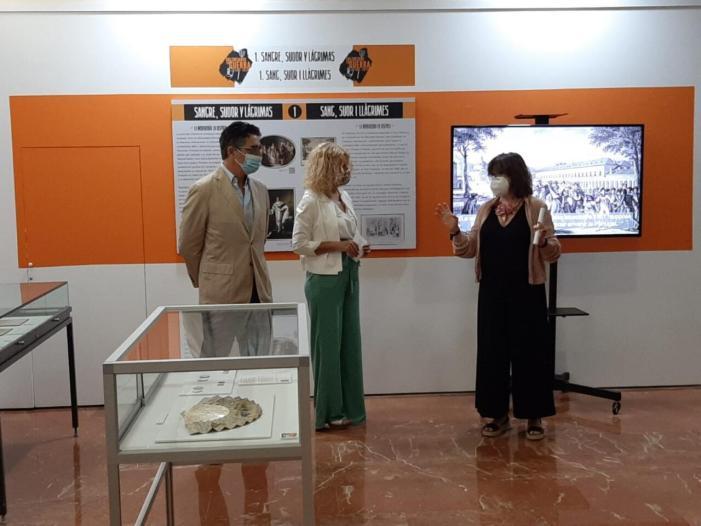 La Generalitat proposa que els arxius s'acosten a la societat amb exposicions que mostren els seus fons
