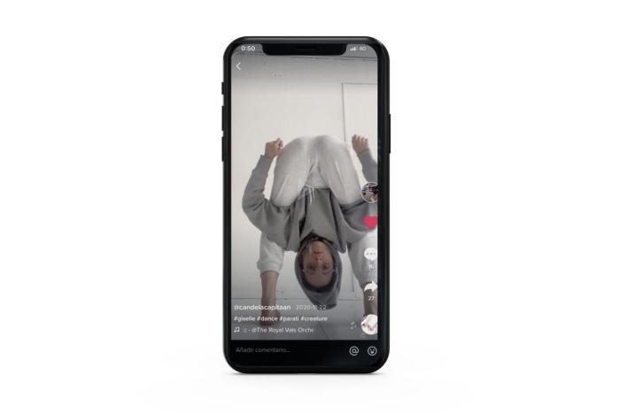 Taller sobre Instagram i Tik Tok en l'espai La Granja del IVC