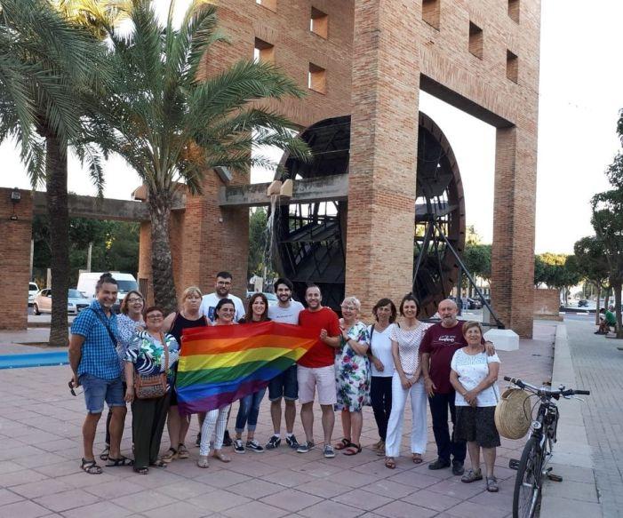 Compromís per l'Alcúdia davant el Dia d'Orgull  LGTBI