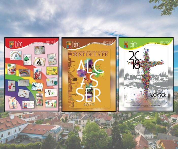 Alcàsser digitalitza el fons documental dels Butlletins Informatius Municipals