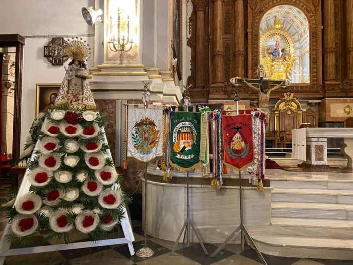 Foios celebrarà les Falles del 16 al 19 de setembre