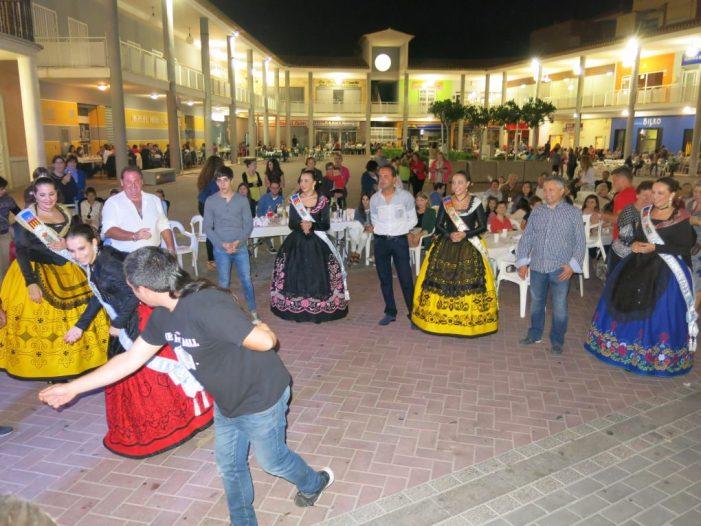 Turis: Comunicat referent a les festes d'agost