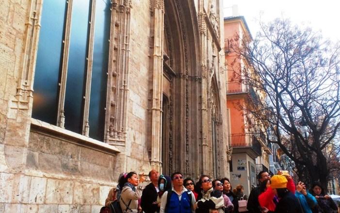Ribó impulsa la nova estratègia turística, que passa per obrir València a noves realitats d'internacionalització