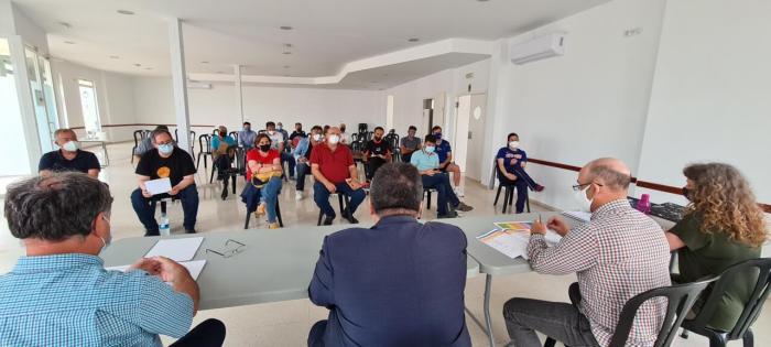 Alzira celebrarà en setembre la I Fira de l'Esport