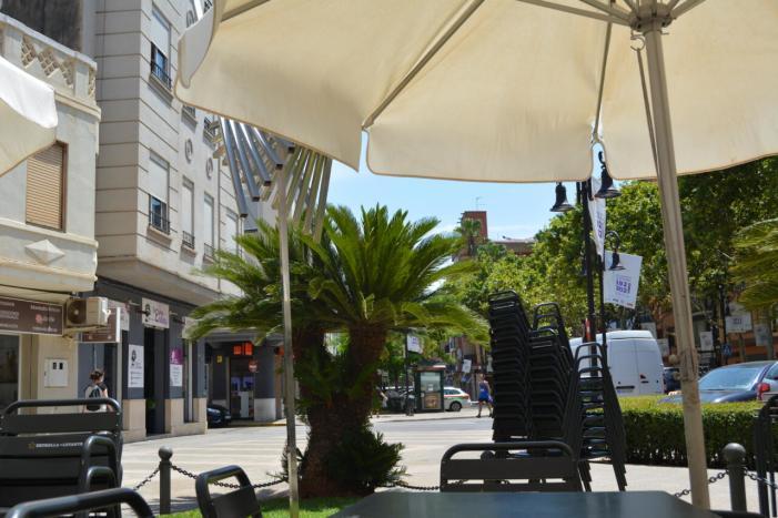 L'hostaleria d'Aldaia, exempta de pagar la taxa de terrasses també en 2021