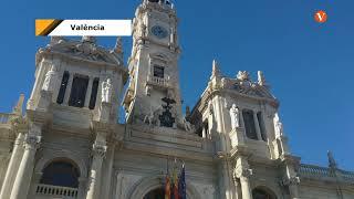 La Junta de Govern de València aprova el ban faller, que supedita els actes i els horaris de la festa a la situació sanitària