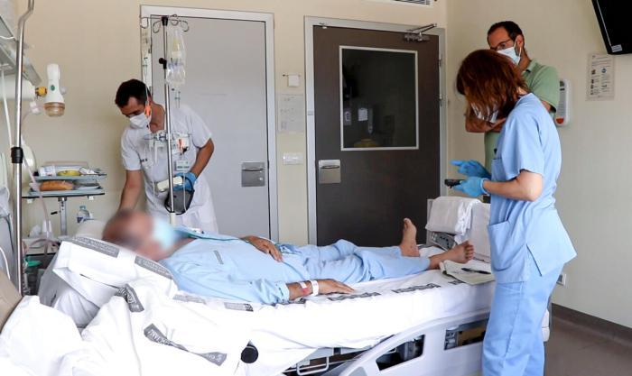 La Fe és el primer centre hospitalari espanyol a realitzar 3.000 trasplantaments de medul·la òssia