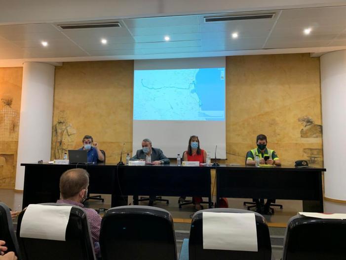 La Volta Ciclista a Espanya 2021 visitarà Alfafar el 19 d'agost