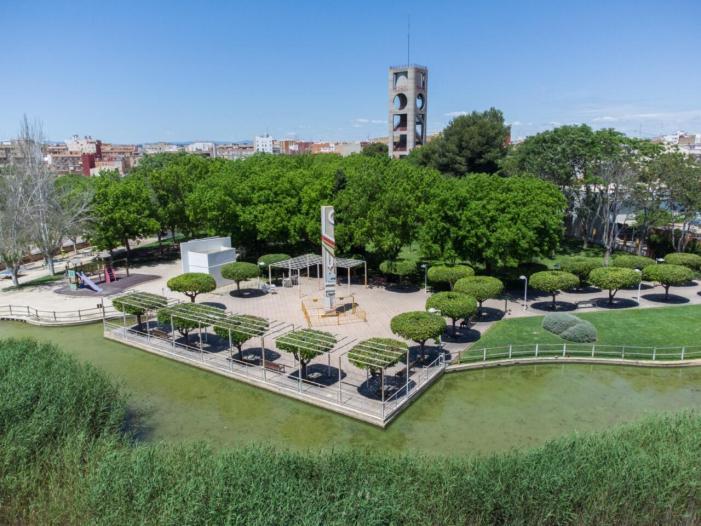 Catarroja adjudica el projecte del Parc de les Barraques