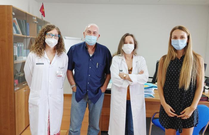 El grup amateur Albotaina d'Algemesí organitzarà funcions de teatre a benefici del Servei d'Oncologia de la Ribera