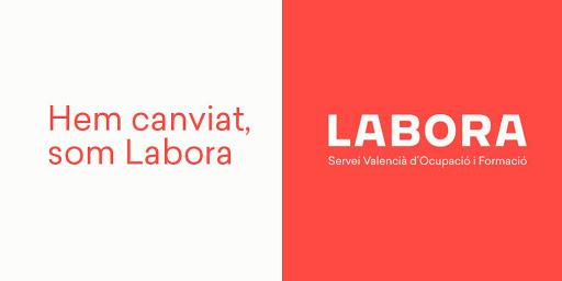 El Consell autoritza les contractacions d'emergència en diversos dels centres Labora per a evitar la propagació de la COVID-19