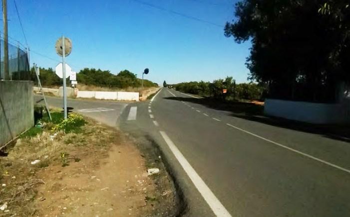 La Diputació licita l'eixample de la CV-508 entre Corbera i Polinyà per a reforçar la seguretat en una via amb molt de transport escolar