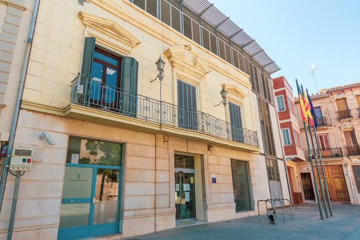 L'Ajuntament de Massamagrell millorarà algunes de les seues àrees gràcies a diferents subvencions
