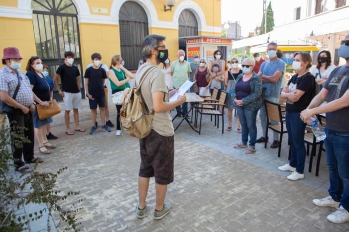 Godella torna a organitzar una ruta turística pels seus carrers el pròxim 24 d'agost
