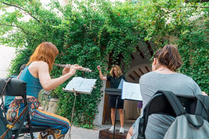 La FSMCV i Turisme posen en marxa més de 70 concerts per a incentivar el turisme a la Comunitat Valenciana