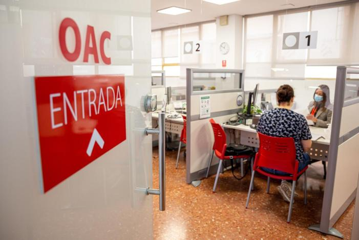 Mislata consolida la seua transformació digital a través de l'Oficina Virtual