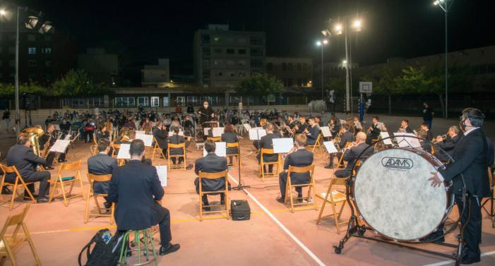 Almussafes commemora la festa de la Comunitat Valenciana amb el lliurament dels seus primers Premis 9 d'Octubre